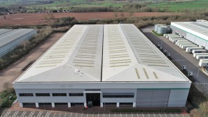 drone roof survey, drone survey, warehouse photography, aerial photography, surveying, surveys at heights, roof drone surveying, aerial surveys, derbyshire drone surveys,