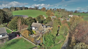 Estate Agents Aerial Photography using drone technology