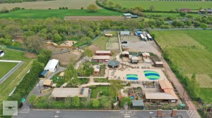 summer, spring 2020, drone, drone photography, aerial photography, aerial filming, open day, COVID-19, perspective, pfco, legal drone pilot, commercial work